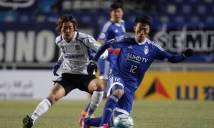 Nhận định Suwon Bluewings vs Jeonnam, 12h00 ngày 01/03 (Vòng 1 – VĐQG Hàn Quốc)