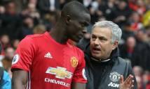 Mourinho đã không phải hối hận khi gọi cho Bailly