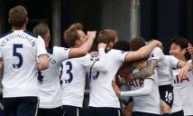 Tottenham phá giải lời nguyền tồn tại 22 năm trước Arsenal