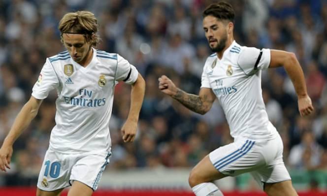 Điểm tin chuyển nhượng 12/2: MU chiêu mộ 2 sao 'khủng' Real Madrid