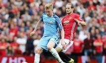 Bốc thăm vòng 4 League Cup: Tâm điểm Derby thành Manchester