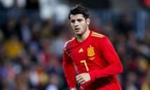Không được triệu tập vào đội hình dự World Cup, Morata đáp trả HLV Tây Ban Nha