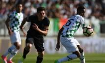 Nhận định Moreirense vs Porto 03h30, 12/01 (Tứ kết - Cúp QG Bồ Đào Nha)