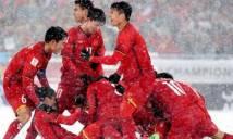 Nóng: Trọng tài ở trận CK giải U23 châu Á 2018 bắt chính trận Việt Nam vs Yemen