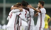 Kết quả Ludogoret vs Milan: Thầy trò Gattuso đại thắng