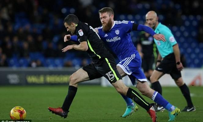 Brighton & Hove Albion vs Cardiff City, 02h45 ngày 25/01: Đòi lại ngôi đầu
