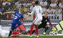 Báo Anh vẫn chưa thôi buông tha thầy trò Hodgson