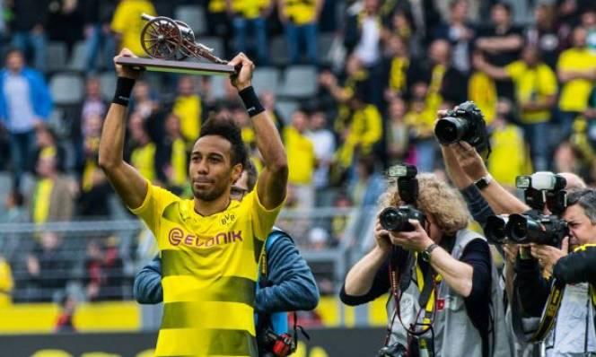 TIẾT LỘ: Sao Bayern bị ảnh hưởng vì vụ chuyển nhượng Aubameyang
