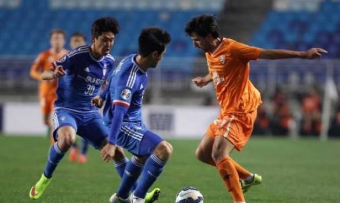 Nhận định Suwon Bluewings vs Ulsan Hyundai, 18h00 ngày 16/5 (Lượt về vòng 1/8 AFC Champions League)