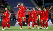 Duy nhất chỉ 1 lần tuyển Anh thua khi dẫn bàn trong hiệp 1