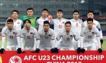 Hé lộ đội hình dự kiến của U23 Việt Nam trong trận đấu lịch sử với U23 Syria