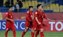NÓNG: ĐT Việt Nam sẽ đá giao hữu với Qatar trước thềm Asian Cup 2019