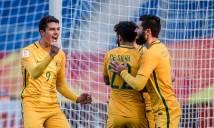 TRỰC TIẾP U23 Hàn Quốc vs U23 Australia, 18h30 - 17/1: Chiến đấu không khoan nhượng