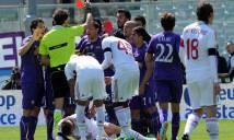 Nhận định AC Milan vs Fiorentina, 23h00 ngày 20/5 (Vòng 38 giải VĐQG Italia)