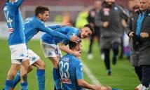 Sau vòng 29 Serie A: 'Kịch hay' vẫn còn