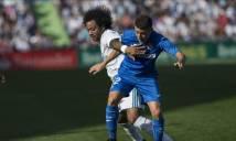 Marcelo cũng không lý giải được chuỗi trận của Real Madrid