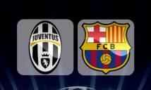 Nhận định Juventus vs Barcelona 02h45, 23/11 (Vòng Bảng - Cúp C1 Châu Âu)