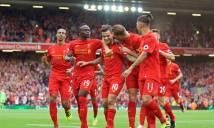 Liverpool nhận tin dữ trước thềm mùa giải mới
