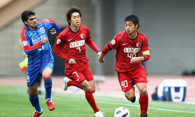 Nhận định Shanghai SIPG vs Kashima Antlers, 19h00 ngày 16/5 (Lượt về vòng 1/8 AFC Champions League)