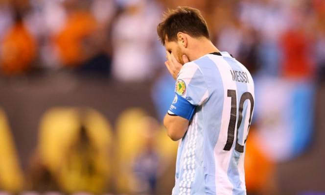 Rộ tin Messi quay trở lai ĐT Argentina