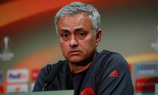 Mourinho thích sự thù địch ở Anfield khi Liverpool đại chiến MU