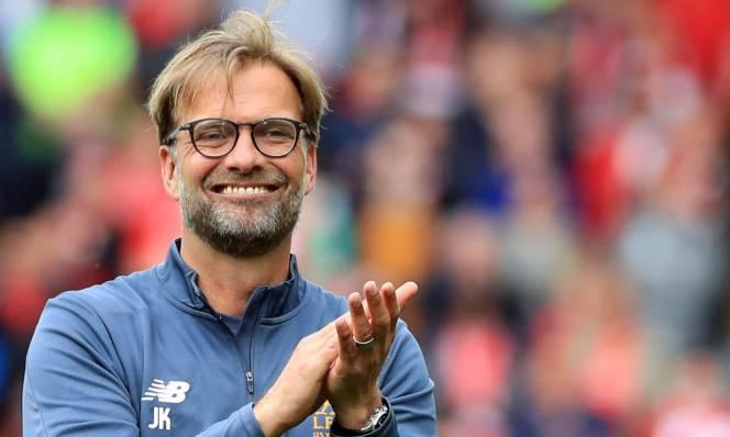 Jurgen Klopp bình tĩnh lựa chọn tân binh tốt nhất cho Liverpool