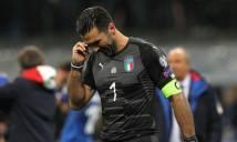 Buffon tiết lộ 2 lý do tái xuất ĐT Italia