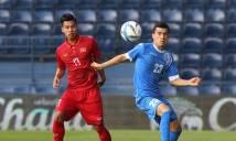 Nhìn từ thất bại của U23 Việt Nam: tử huyệt hành lang trái
