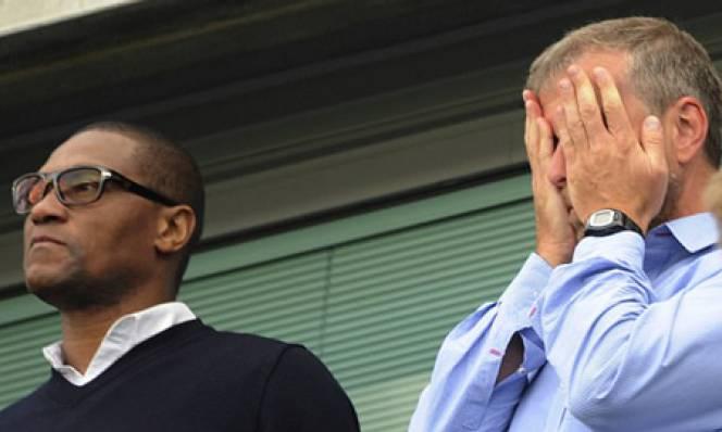 """""""Cánh tay phải"""" của Abramovich rời Chelsea sau 10 năm gắn bó"""