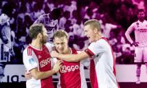 3 lý do Ajax có thể đánh bại Real