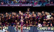 Barca trả giả đắt nhất châu Âu cho mỗi điểm ở La Liga