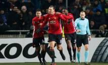 'Đá thế này, Man United không có đối thủ'