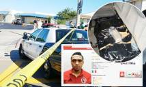 Cầu thủ trẻ Mexico bị bắt khi đang trên đường mang 'đá' vào Mỹ