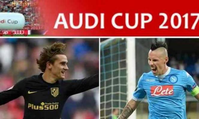 Nhận định Atletico Madrid vs Napoli 22h45, 01/08