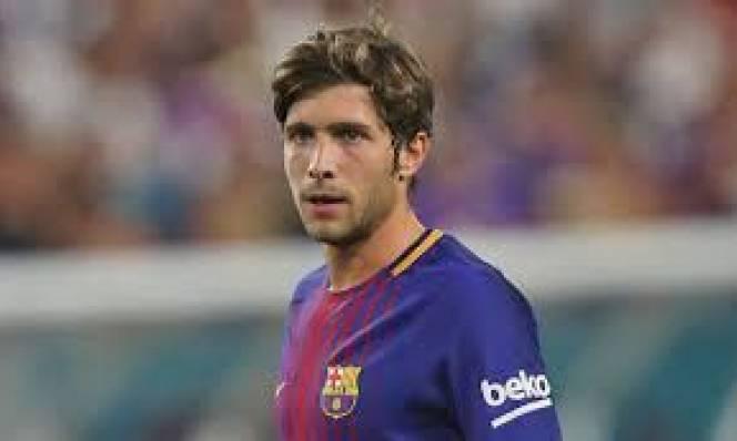 Người hùng trẻ nhận giải Cầu thủ xuất sắc nhất Catalan