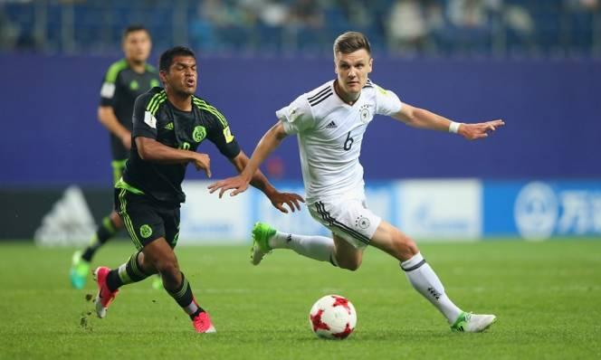 Đức vs Mexico, 01h00 ngày 30/6: Xe tăng thẳng tiến