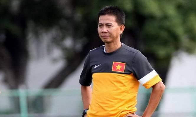 HLV U20 Việt Nam theo phe của ông Hải 'lơ'