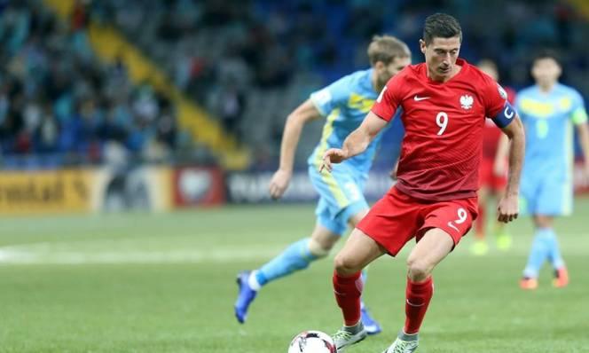 Nhận định Đan Mạch vs Ba Lan 01h45, 02/09 (Vòng loại World Cup 2018 khu vực Châu Âu)