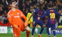 BẢN TIN TIP, TLCA 15/3: Messi tuyệt đỉnh, Chelsea 'vỡ mặt'