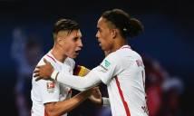 RB Leipzig xô đổ kỷ lục tại Bundesliga