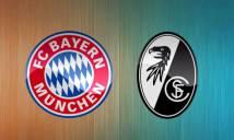 Nhận định Bayern Munich vs Freiburg 20h30, 14/10 (Vòng 8 - VĐQG Đức)