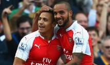 Chỉ một cầu thủ Arsenal đủ tốc độ chơi cho Tottenham