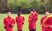 Tin vui: Thể lực của U20 Việt Nam đã ngang tầm châu Âu