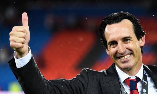 Vượt mặt Wenger, Emery trở thành HLV xuất sắc nhất Arsenal sau lượt trận đêm qua