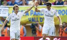 Điểm tin chiều 7/12: Ngôi sao thứ 4 của Real Madrid trốn thuế