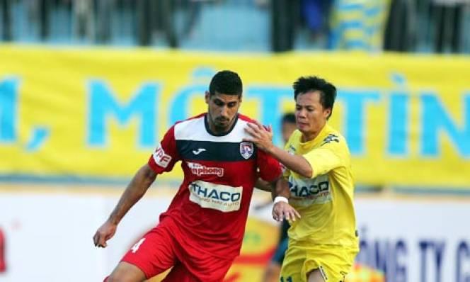 Hà Nội FC vs Than Quảng Ninh, 17h30 ngày 7/1: Đối thủ khó nhằn