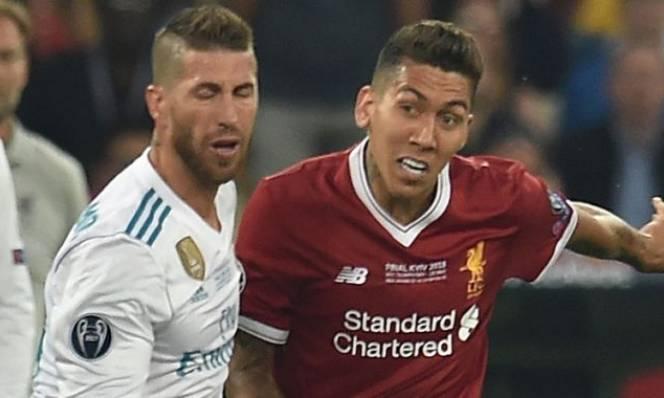 """""""Tôi thật không muốn nói về Ramos nhưng anh ta là thằng đần!"""""""
