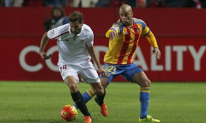 Sevilla vs Valencia, 02h45 ngày 27/11: Trở lại đường đua
