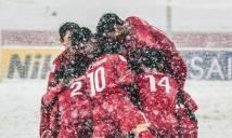 U23 Việt Nam tái ngộ nhà vô địch châu Á, gặp Barcelona tại Mỹ Đình