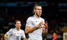 Lập hat-trick, phá kỷ lục, Gareth Bale vẫn tiếc nuối